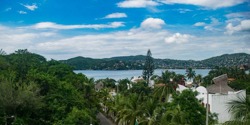 Hotel Playa La Ropa Bahia